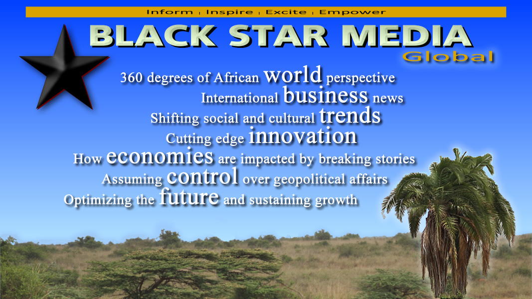 Black Star Media Global