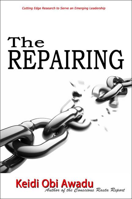 The Repairing Book